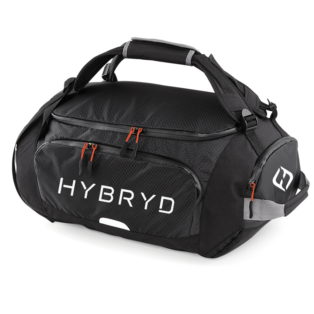 Hybryd Evac Drill Bag -30 litre