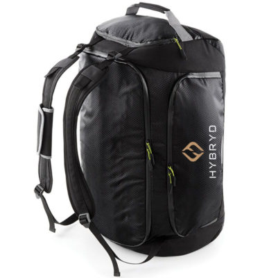 Hybryd Evac comp bag