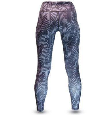 Hybryd Halo TRX Leggings
