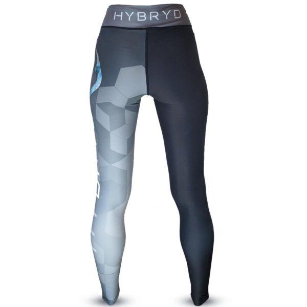 Hybryd Paveway Vaporhex Compression Legging