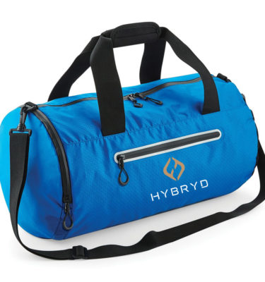 Hybryd Reaper Kit Bag Blue