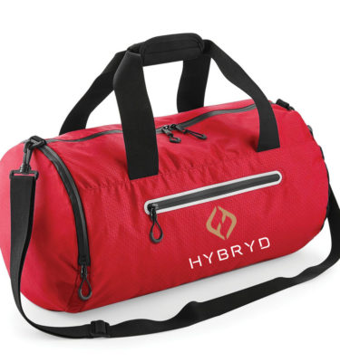 Hybryd Reaper Kit Bag Red
