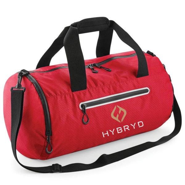 Hybryd Reaper Kit Bag Red