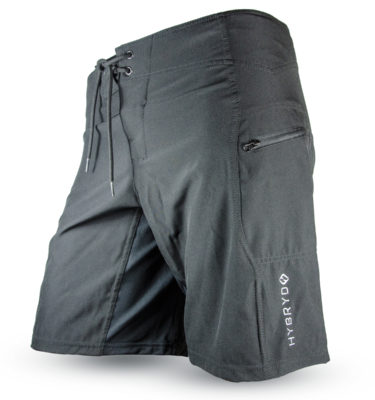 HYBRYD Crossfit shorts