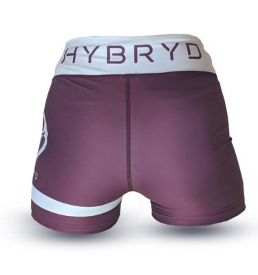 Hybryd Patriot Grapper Short