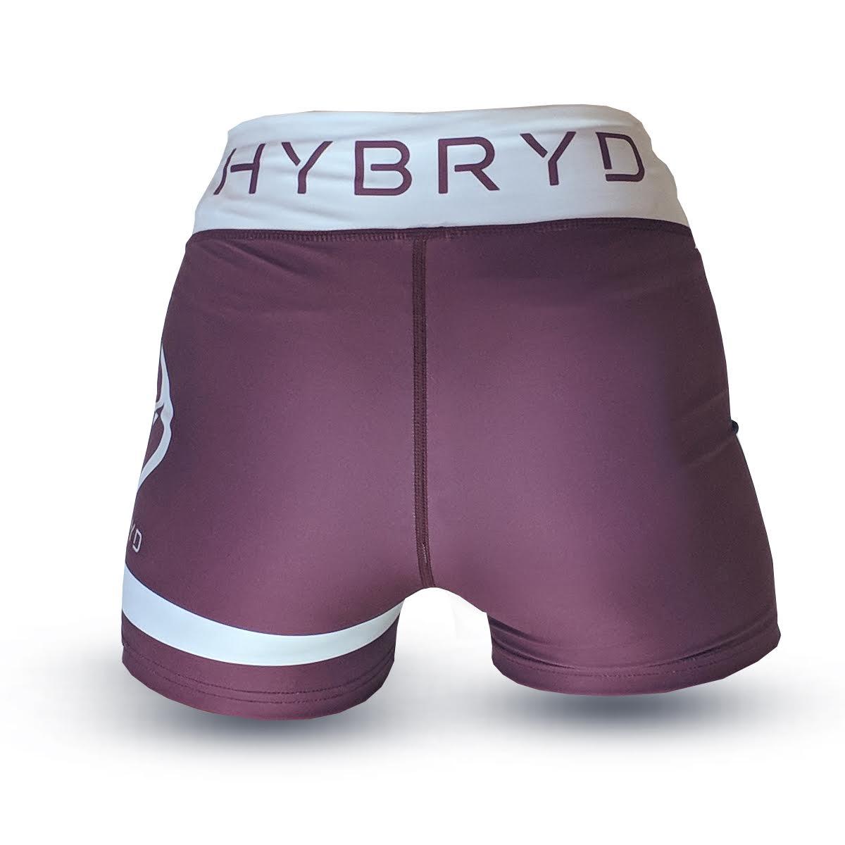 Hybryd Patriot Grapper Short