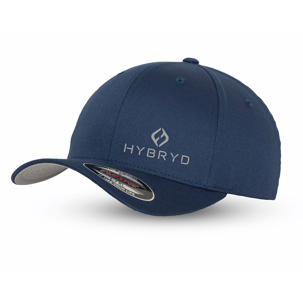 Flexifit Hybryd Cap