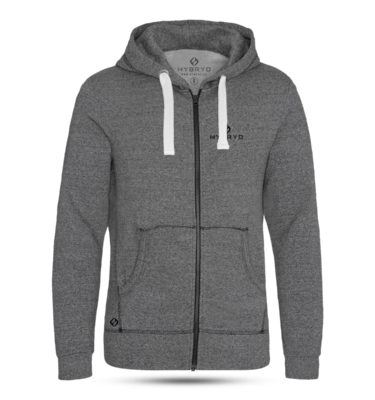 Hybryd Ladies Delta Hood - Space Grey