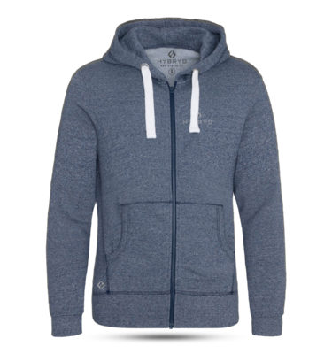 Hybryd Ladies Delta Hood - Space Navy