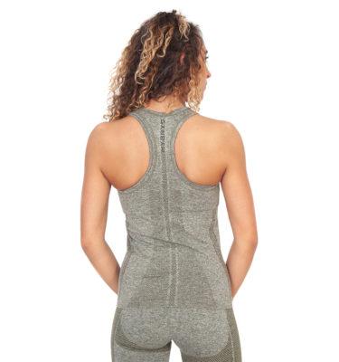 Hybryd Matrix Vest - Olive