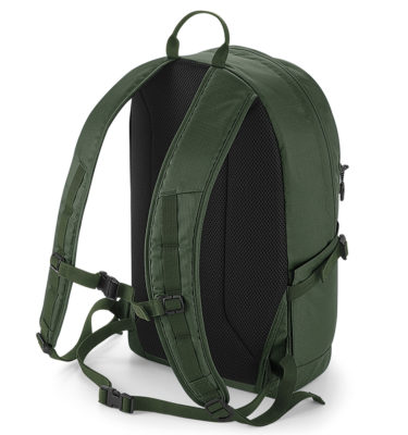 Hybryd TAC Backpack - Olive