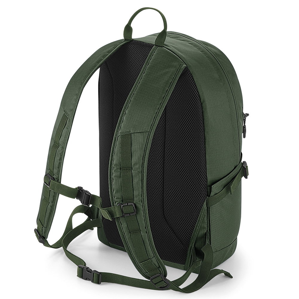 Hybryd TAC Backpack - Olive