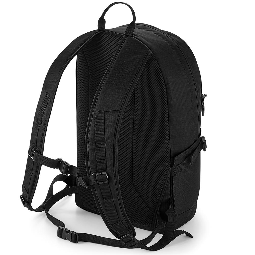 Hybryd TAC Backpack - Black