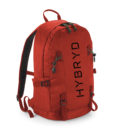 Hybryd TAC Backpack - Burnt Red