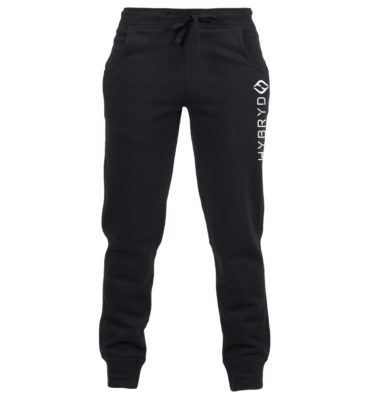 Hybyrd Panther Slim fit Jogger - Black