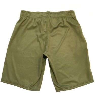 Hybryd Rebel X Short - Olive