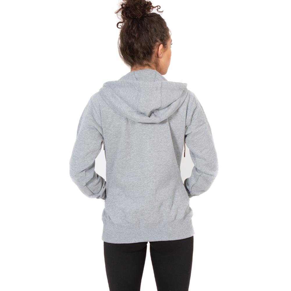 Hybryd Eco Hood - Grey