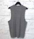 sleeveless tank grey-2