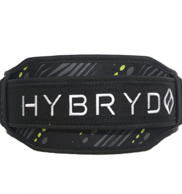 Hybryd Dash Weight Lifting Belt