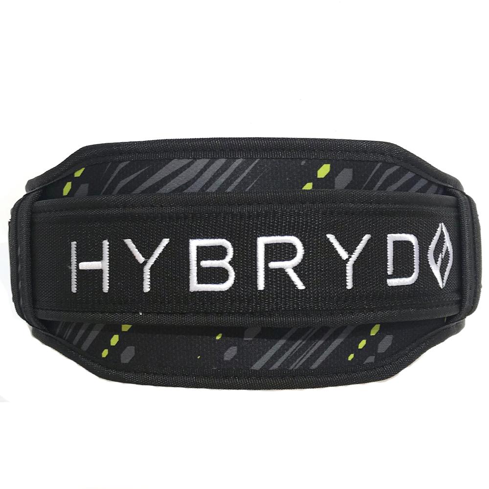 Hybryd Dash Weight Lifting Belt