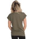 Hybryd GLT T Shirt – Olive