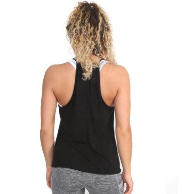 Hybryd MCB Vest - Black