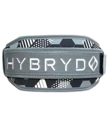 Hybryd Hex 2.0 Weight Lifting Belt