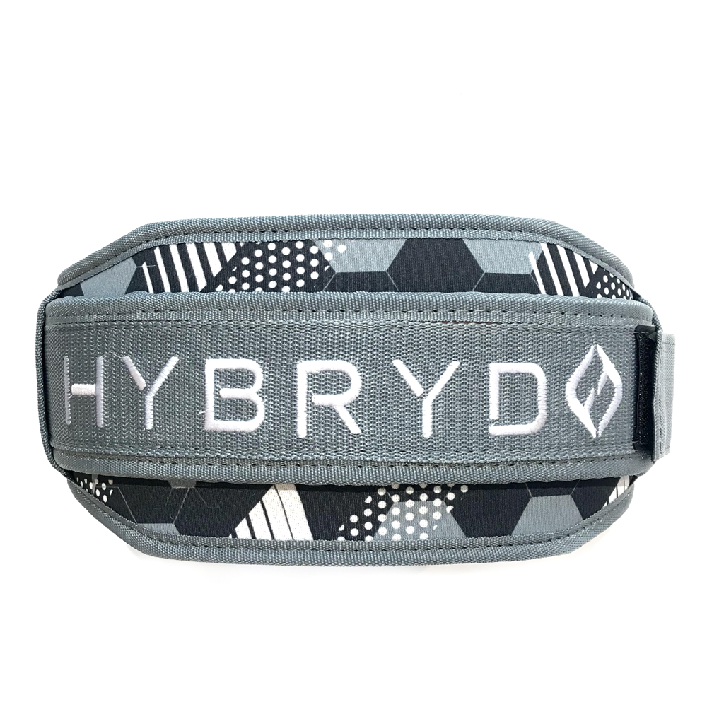 Hybryd Hex 2.0 Weight Lifting Belt