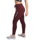 Hybyrd Panther Slim fit Jogger - Burgundy