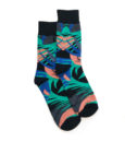 Lucky Pair Socks - Abstract