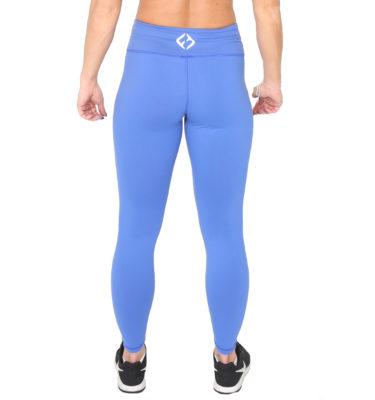 Hybryd Zuri Legging - Royal Blue