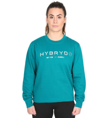 Hybryd MCB Crew - Jade
