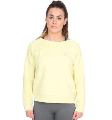 Hybryd Stella Eco Crew - Yellow