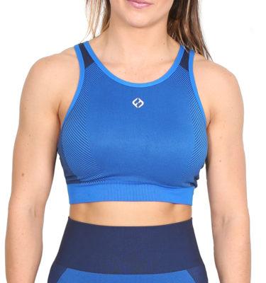 omega bra-1 blue