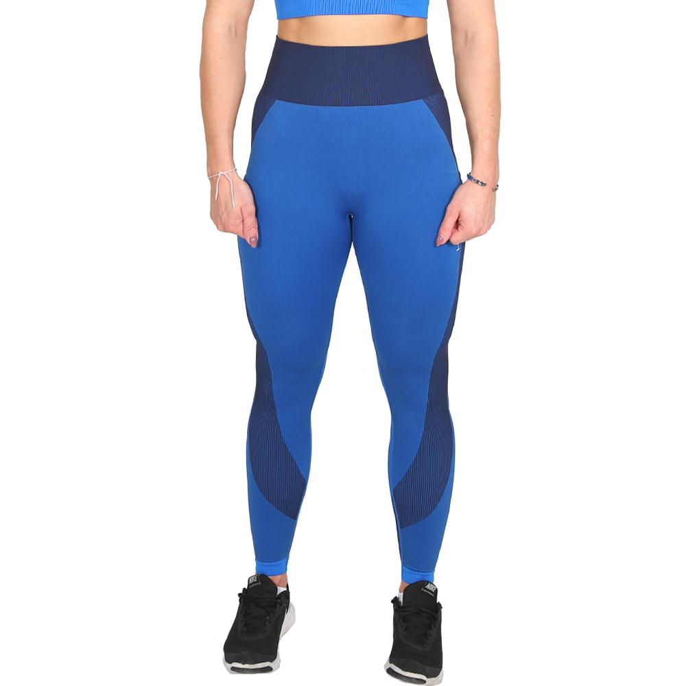 Hybryd Omega Legging - Blue