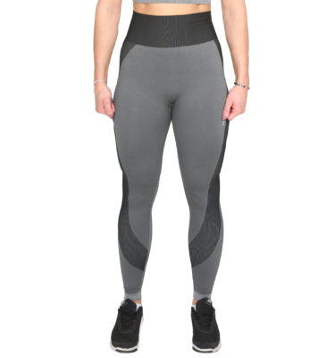 Hybryd Omega Legging - Grey