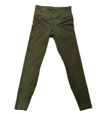 Hybryd Zuri Legging - Khaki