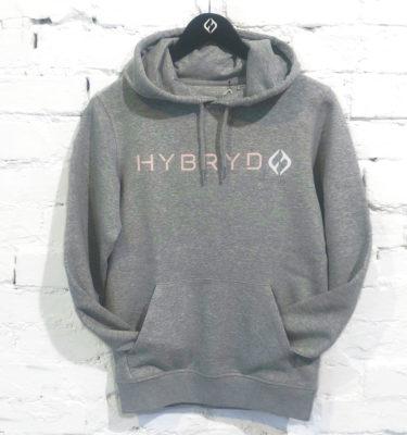 Hybryd Premium Eco Hood - Grey