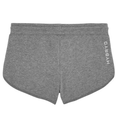 Hybryd Lounge Shorts - grey