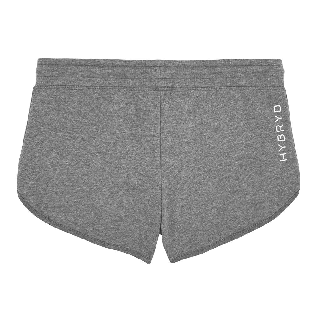 Hybryd Lounge Shorts - grey