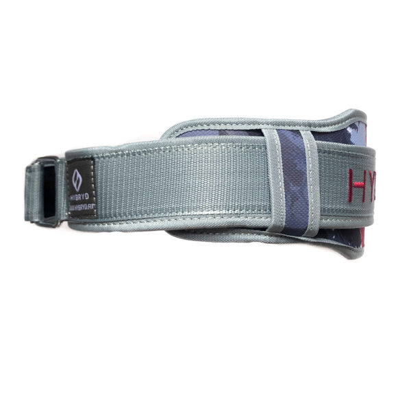Hybryd Hex Merc Weight Lifting Belt